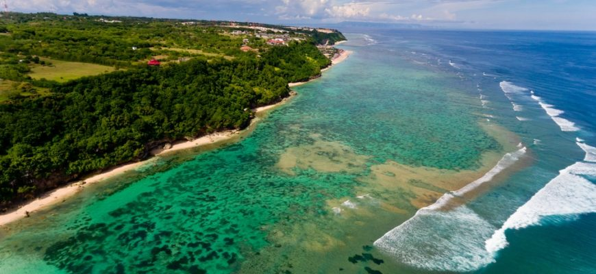 Что омывает бали и какое побережье для отдыха лучше выбрать