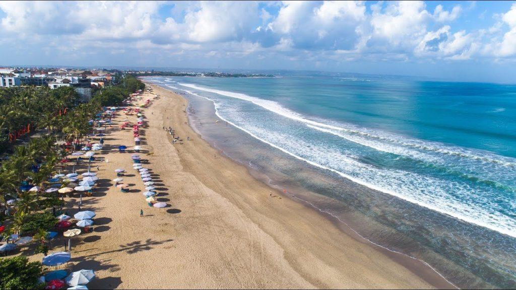 Побережье индийского океана