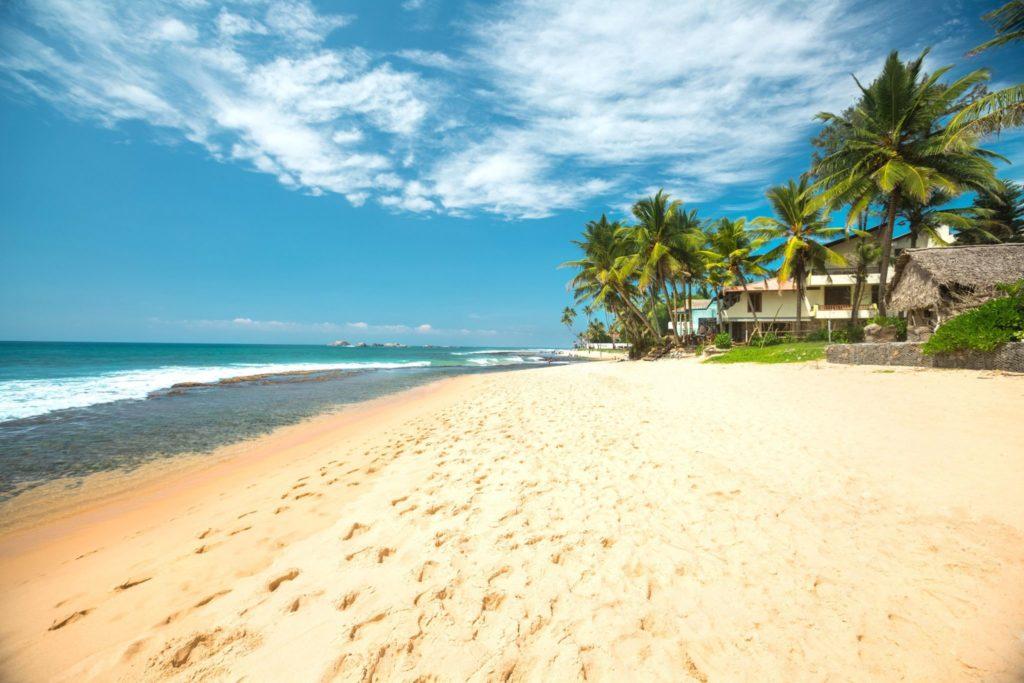 Про климат на Бали