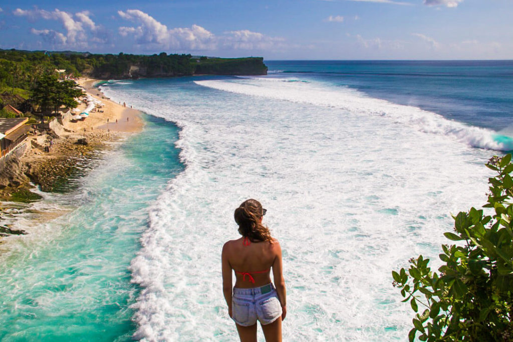 Топ 10 пляжей на Бали