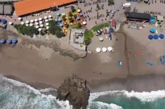 Обзор пляжа Чангу на Бали